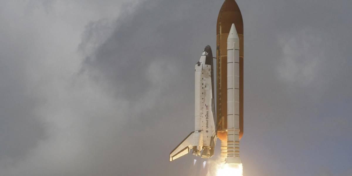 Transbordador Discovery despegará a fines de febrero