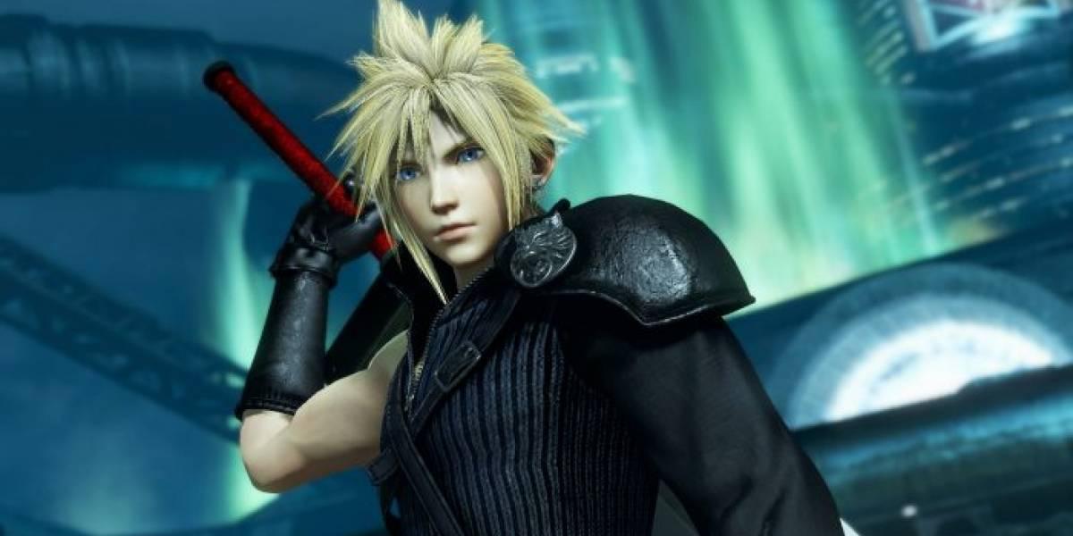 Revelan pistas sobre los personajes descargables de Dissidia Final Fantasy NT