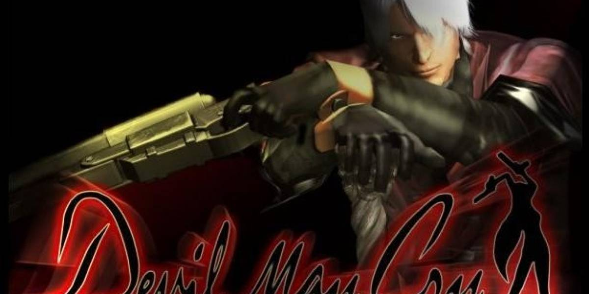 Adquieren los derechos para llevar Devil May Cry al cine