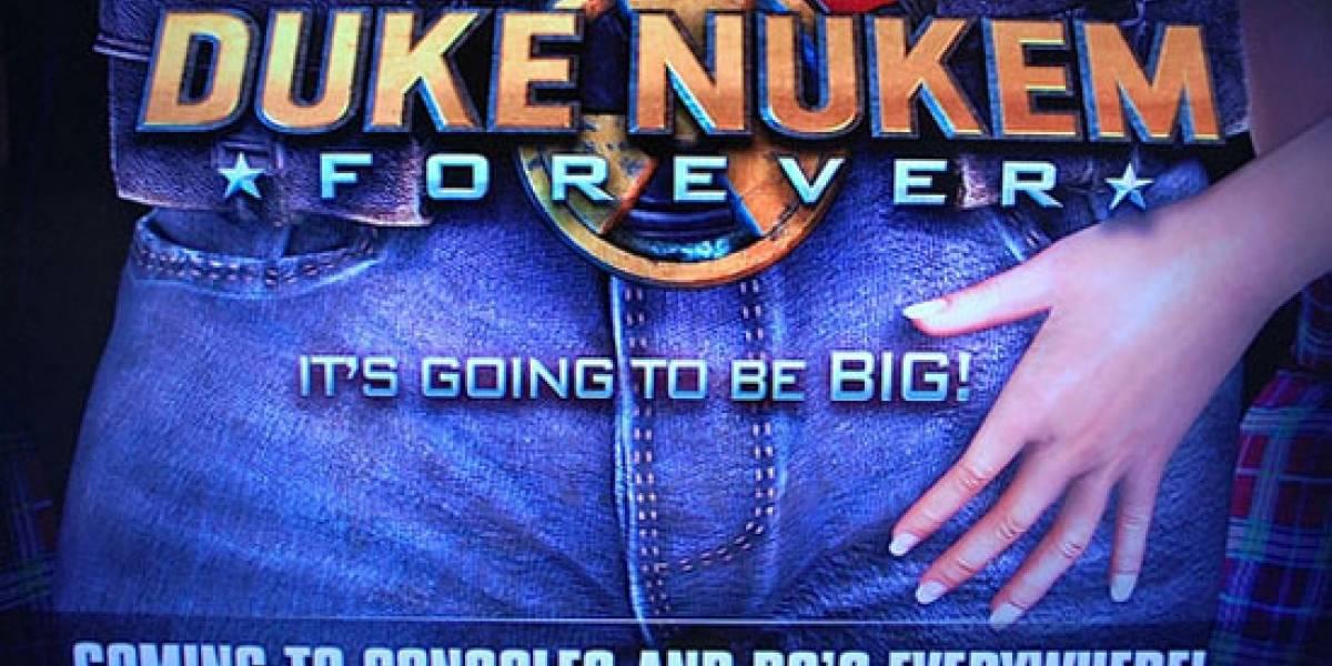 ¿Desesperado por jugar Duke Nukem Forever? Compra Borderlands GOTY