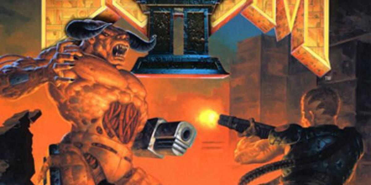 El baúl de los recuerdos: Doom, III parte