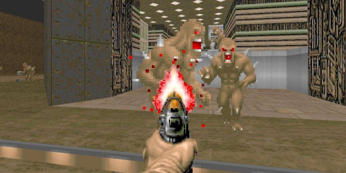 30 años de juegos de disparos en primera persona (Video)