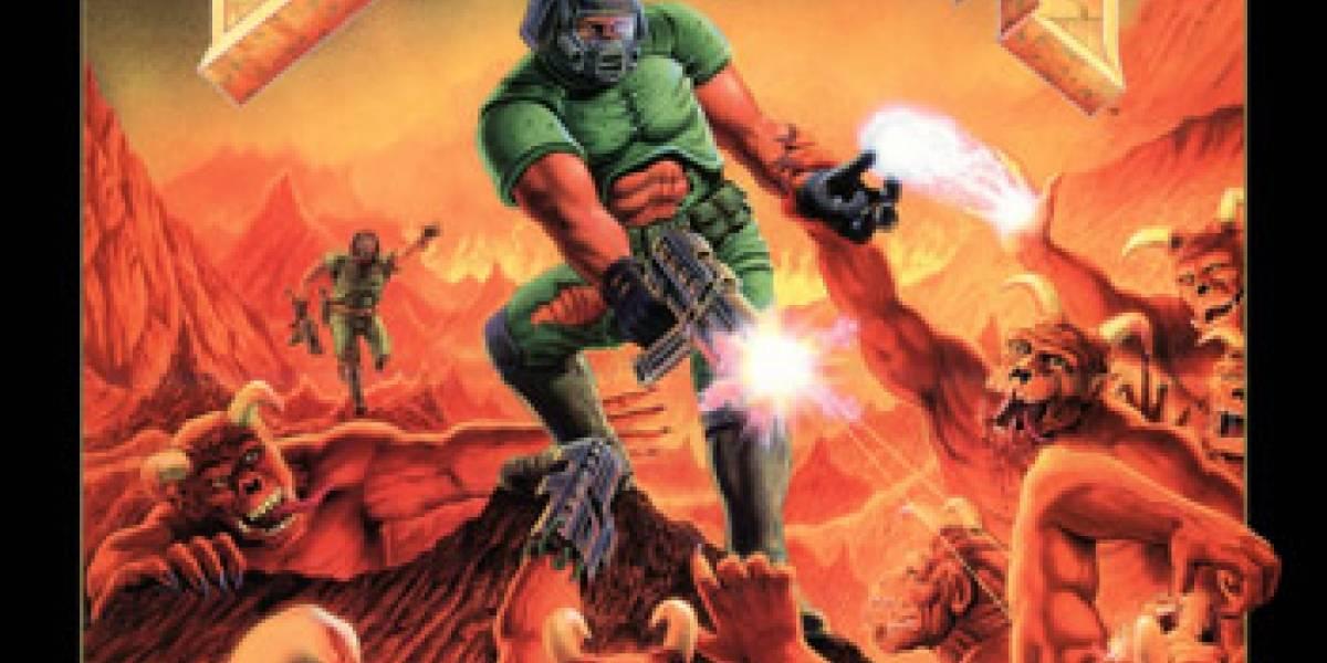 El baúl de los recuerdos: Doom, I parte