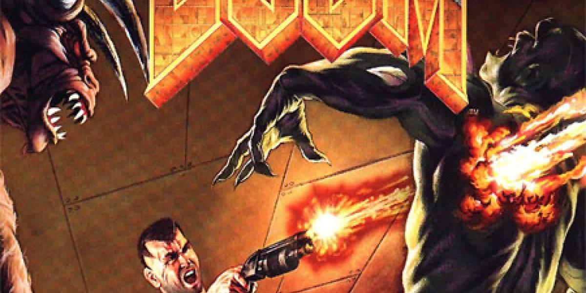 El baúl de los recuerdos: Doom, II parte