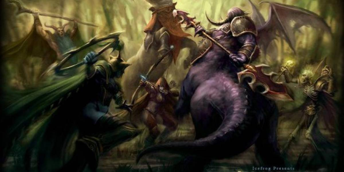 Riot Games se tira contra Valve por el registro de la marca DotA