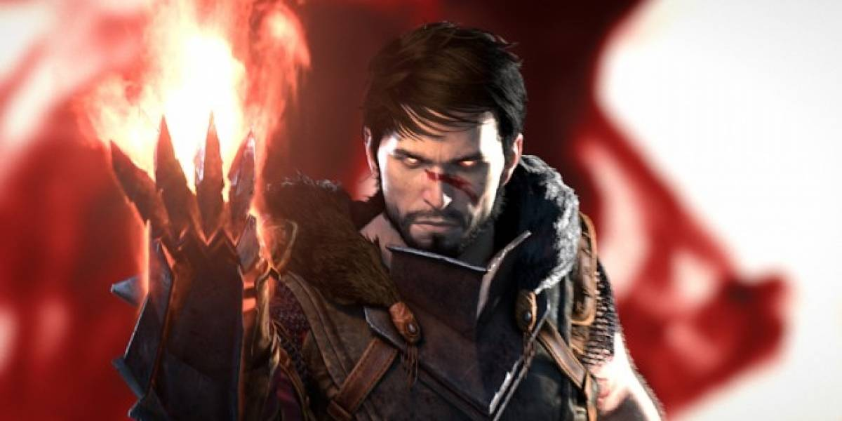 Hoy sale a la venta Dragon Age II