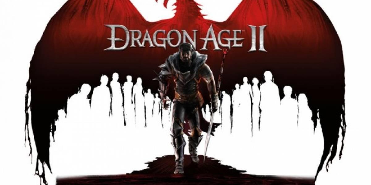 Y se vienen los esperados parches para Dragon Age 2