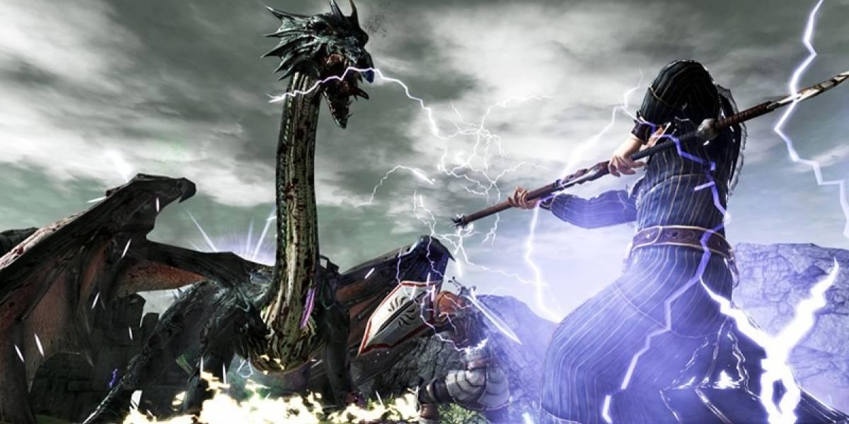 Futurología: Dragon Age III ya está en proceso (y con multiplayer)