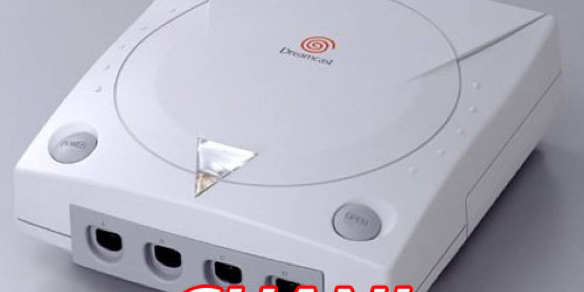 DreamCast 2 en desarrollo, se supone, ojalá, es probable, puede ser...