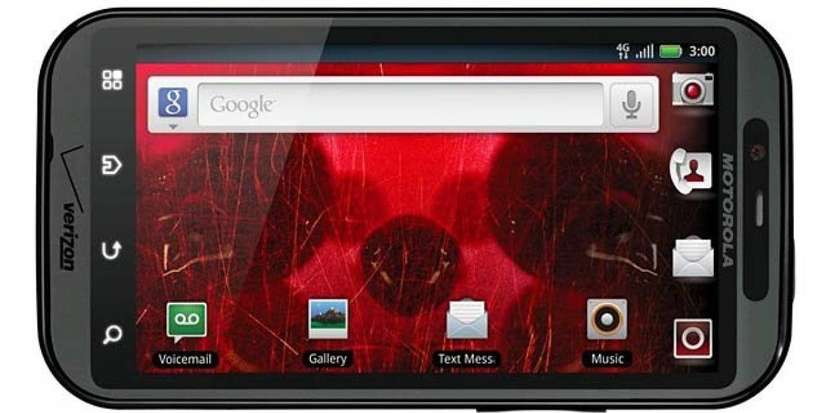 Motorola Droid Bionic se lanza en septiembre en Estados Unidos
