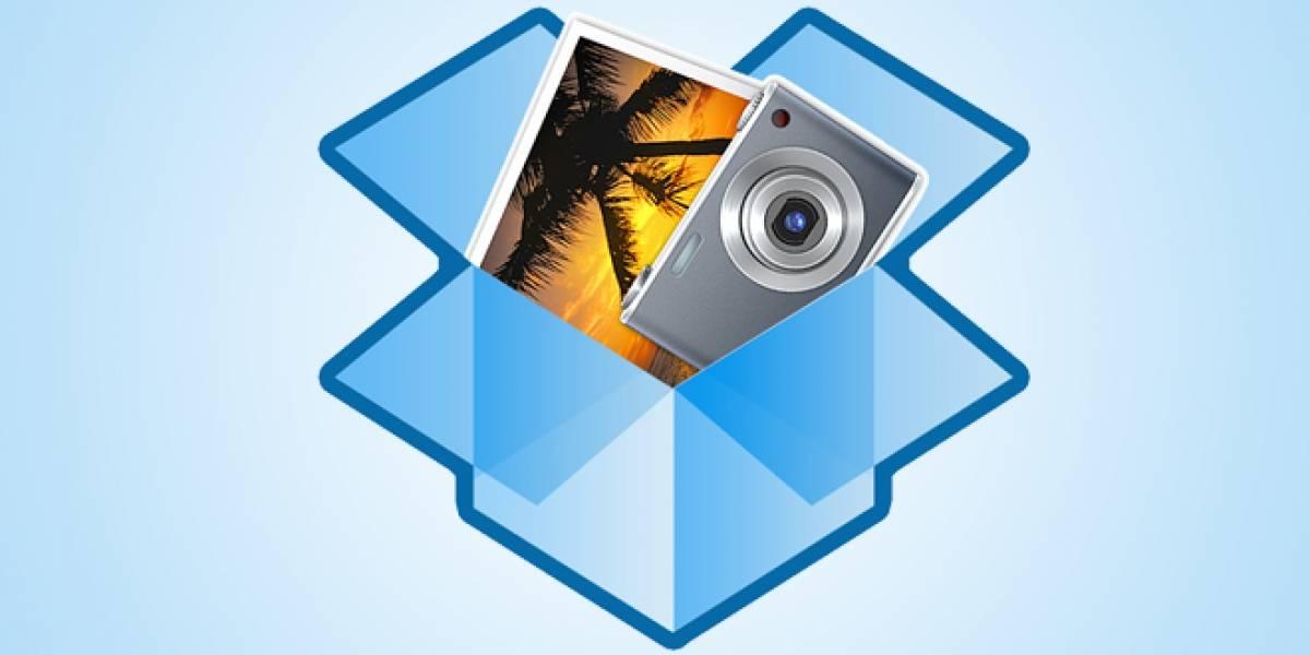 Dropbox estrena funciones de vista previa para documentos e imágenes
