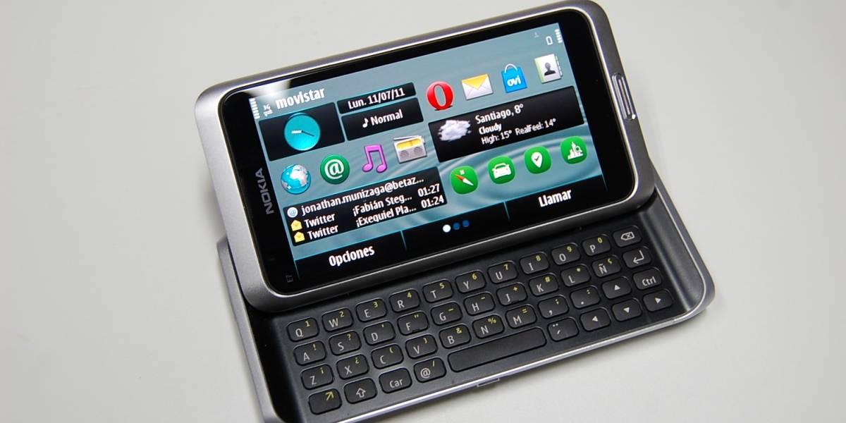 Nokia E7-00 [W Labs]