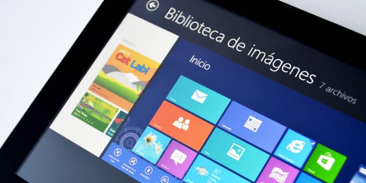 Todo lo que necesitas saber sobre Windows 8