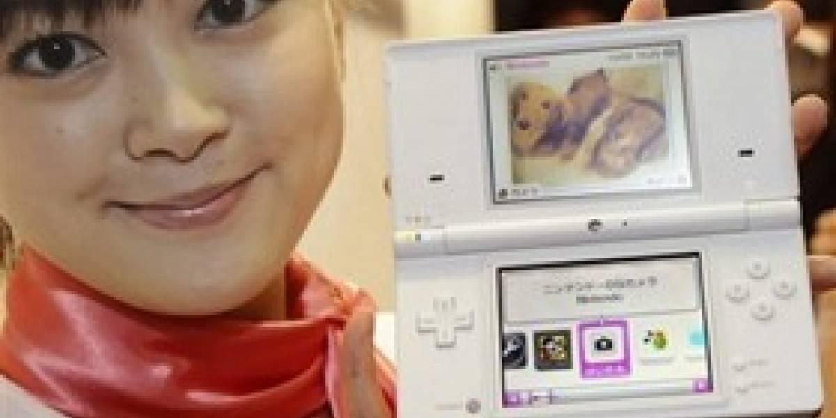 Futurología: Nintendo DSi podría descontinuarse