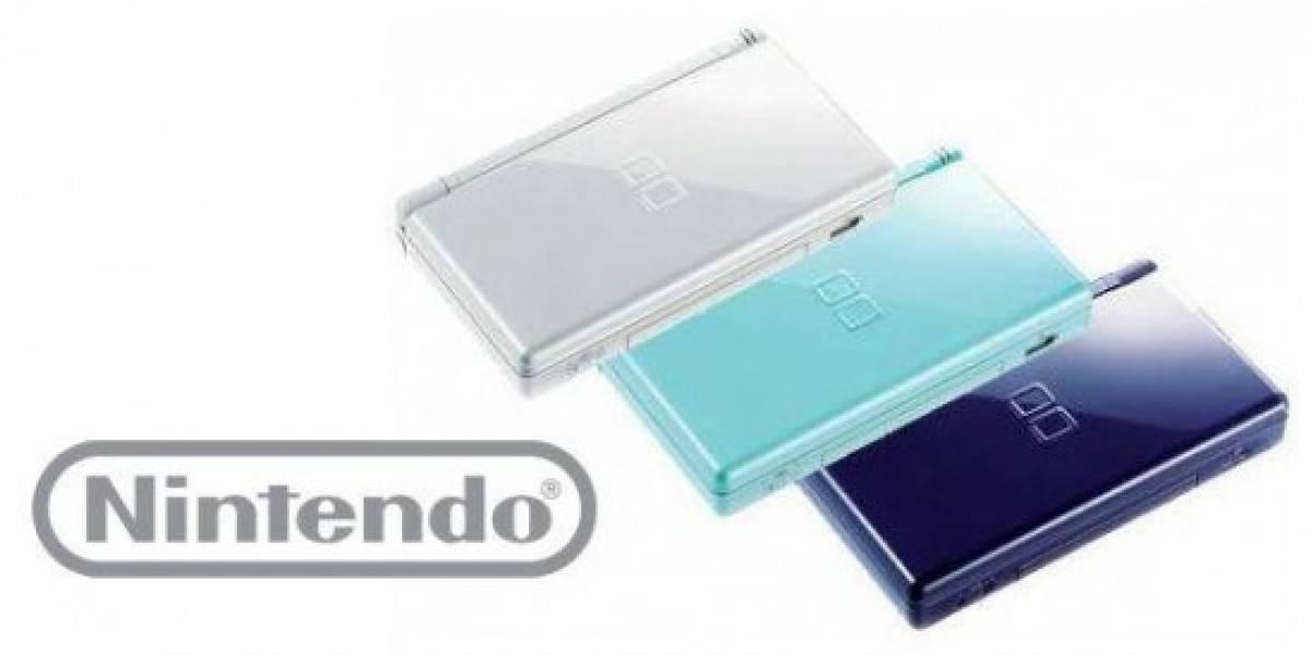El apoyo a la NDS continuará tras el lanzamiento de la 3DS