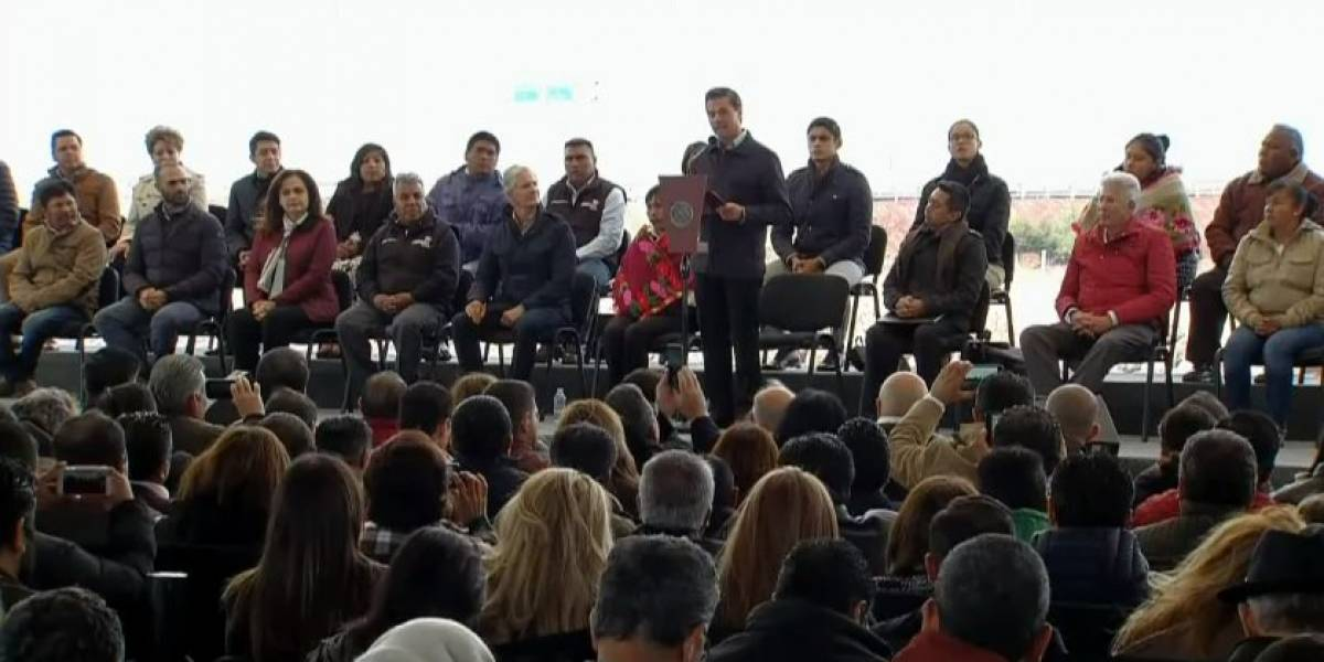 Usuarios de redes sociales son muy irritantes: Peña Nieto