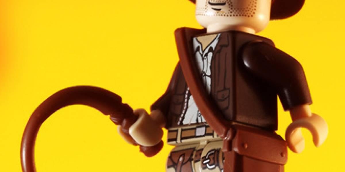 Brickify transforma nuestras imágenes en figuras de Lego