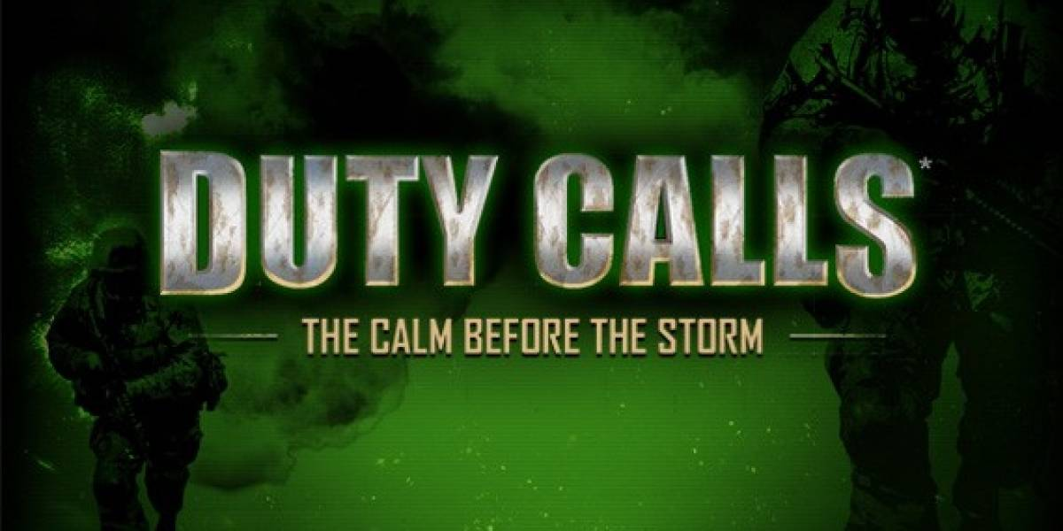 Duty Calls: The Calm Before the Storm [NB Labs]