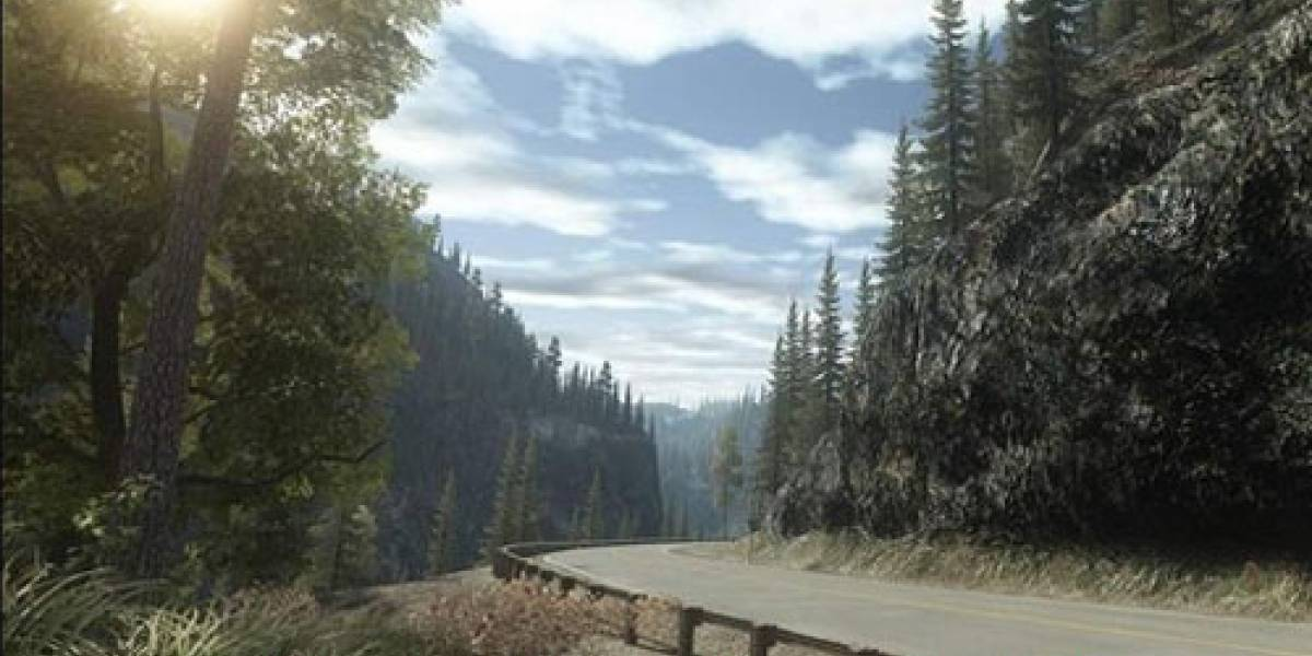 Alan Wake exclusivo para Vista, pero sin DirectX 10