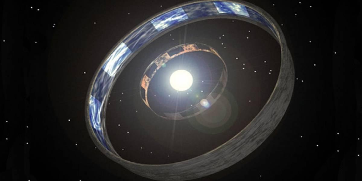 Científicos comenzarán a buscar vida extraterrestre detectando Esferas de Dyson
