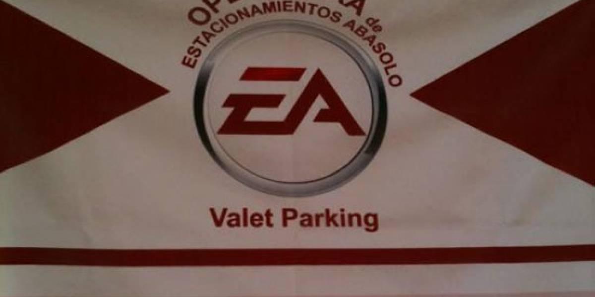 WTF: EA cambia de giro, ahora opera estacionamientos