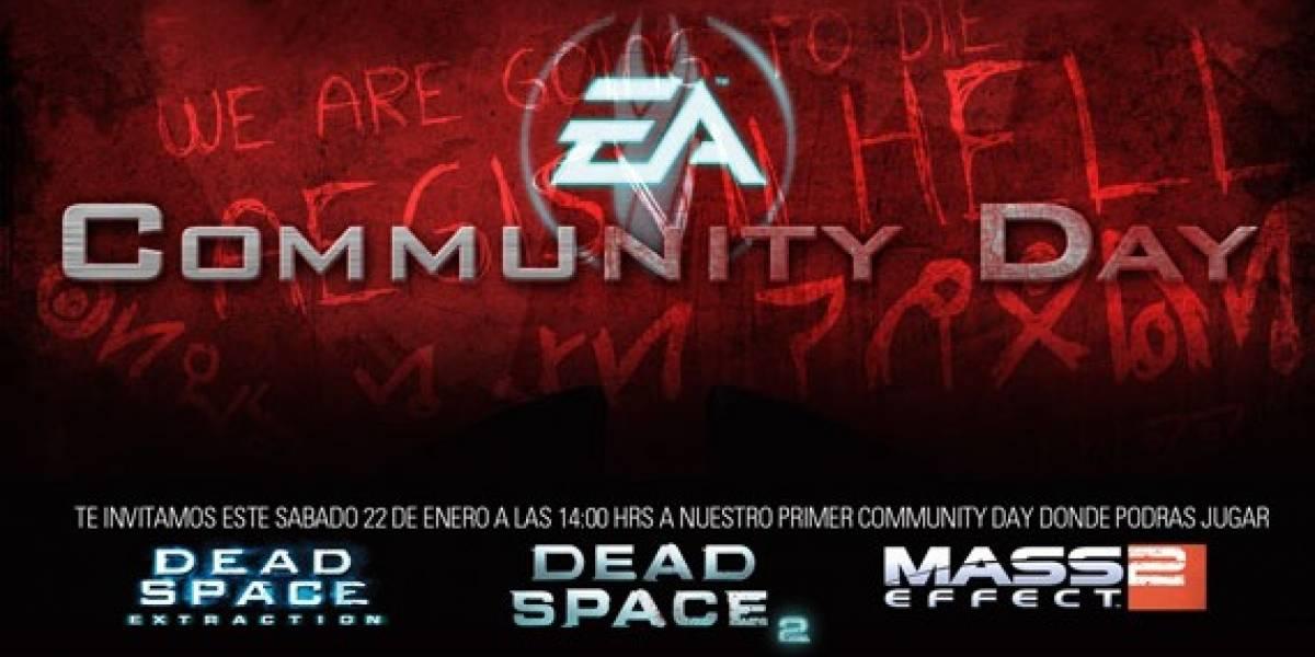 Última oportunidad: Gana boletos para el EA Community Day y llévate un Sims 3 con su expansión