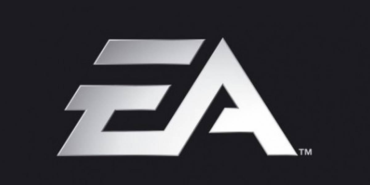 Oferta de contenido de EA en Xbox Live
