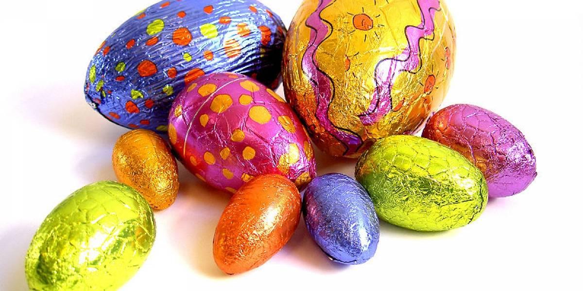 ¡Feliz Pascua! 8 'huevos de pascua' memorables
