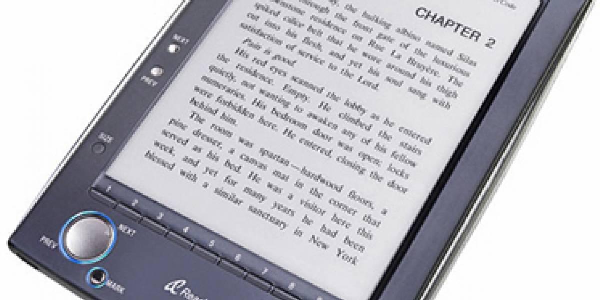 Chile: Biblioteca de la Universidad Adolfo Ibáñez arrienda también e-books