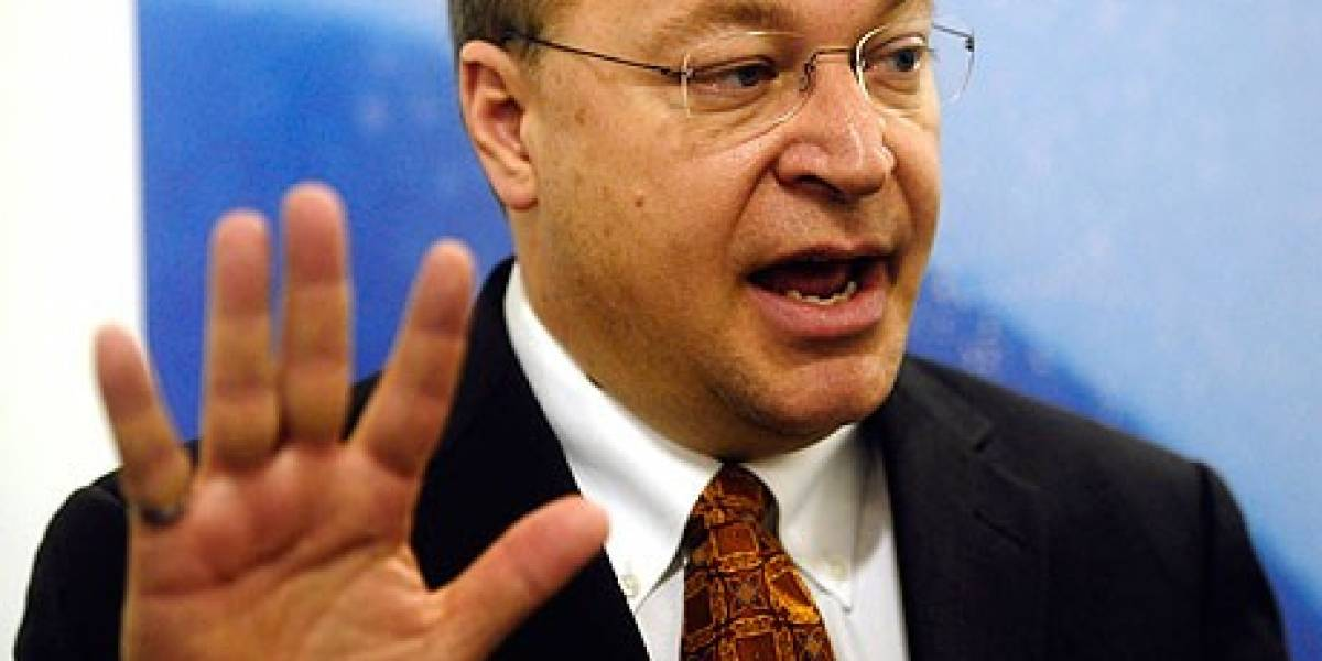 CEO de Nokia advierte peligro a los fabricantes que usan Android