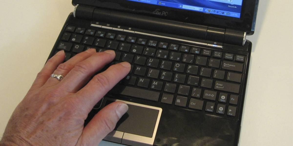 Es oficial: Los netbooks han muerto