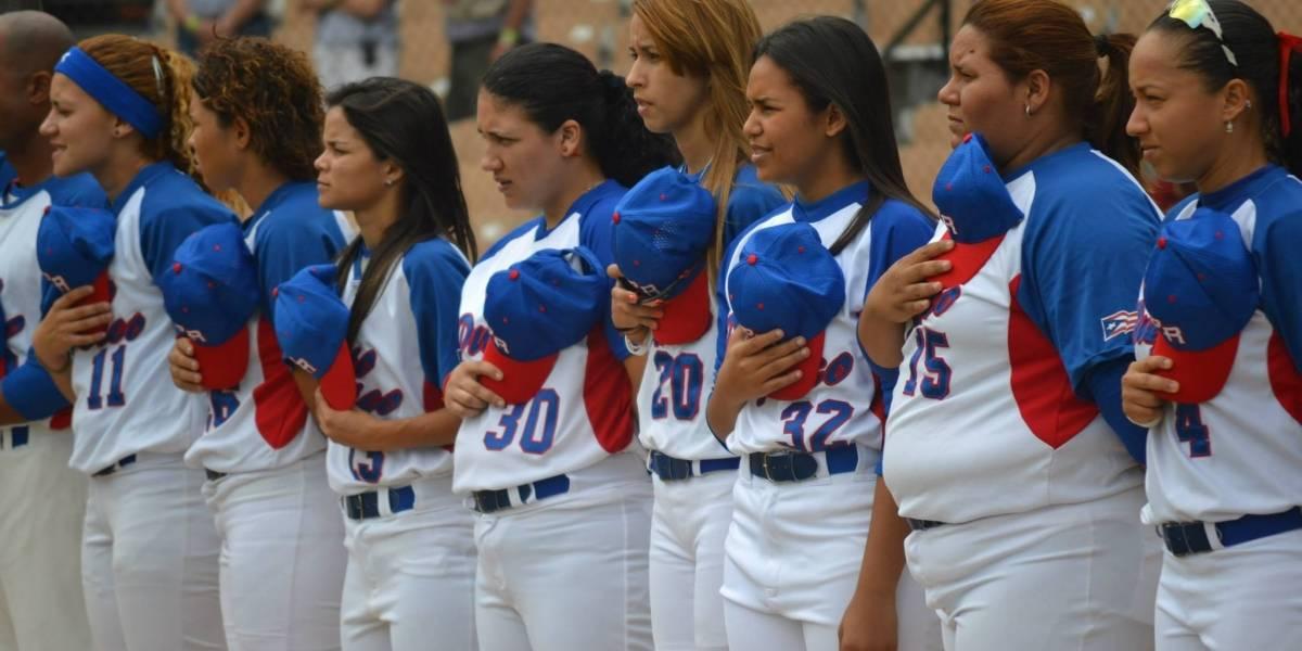 Selección femenina de béisbol buscará clasificación al Mundial