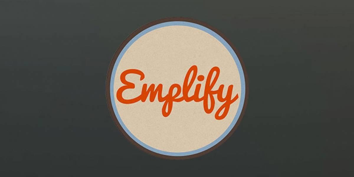 Emplify.us, una startup que buscar darle experiencia a nuevos profesionales