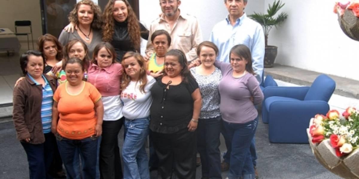 Comunidad ecuatoriana de personas con enanismo es inmune al cáncer