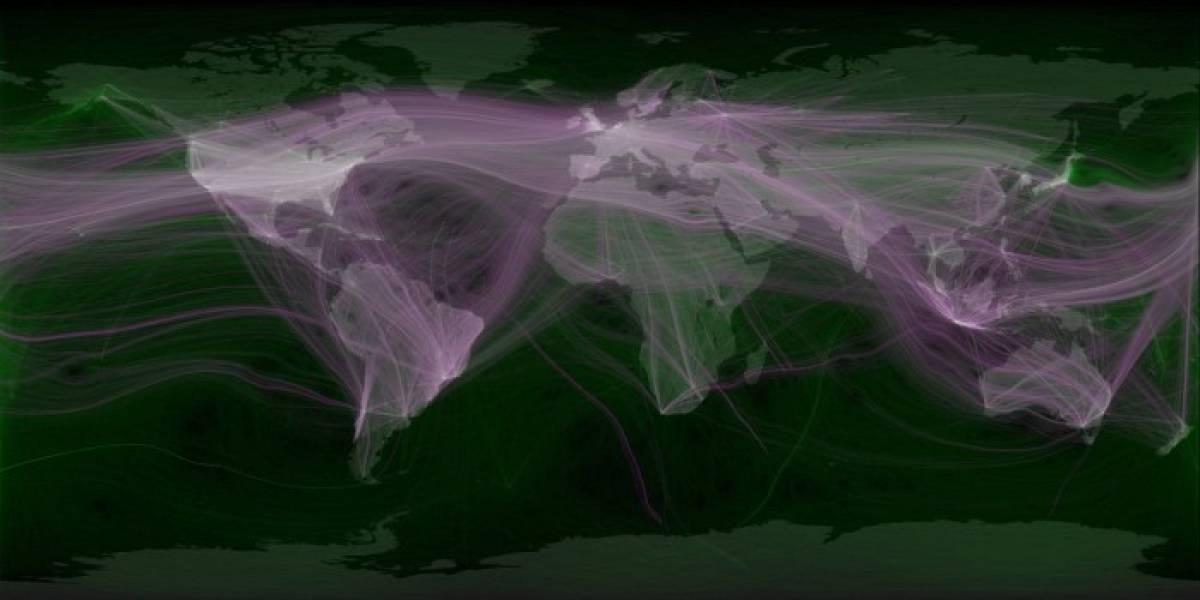 Indonesia es el país más tuitero del mundo