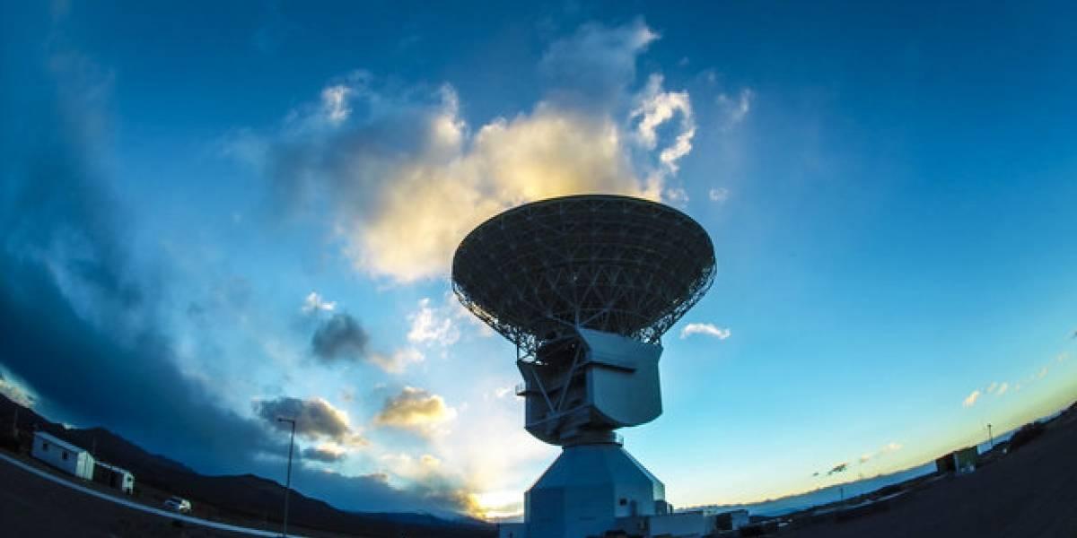 Argentina: La Agencia Espacial Europea instalará una de sus tres antenas de monitoreo en Mendoza