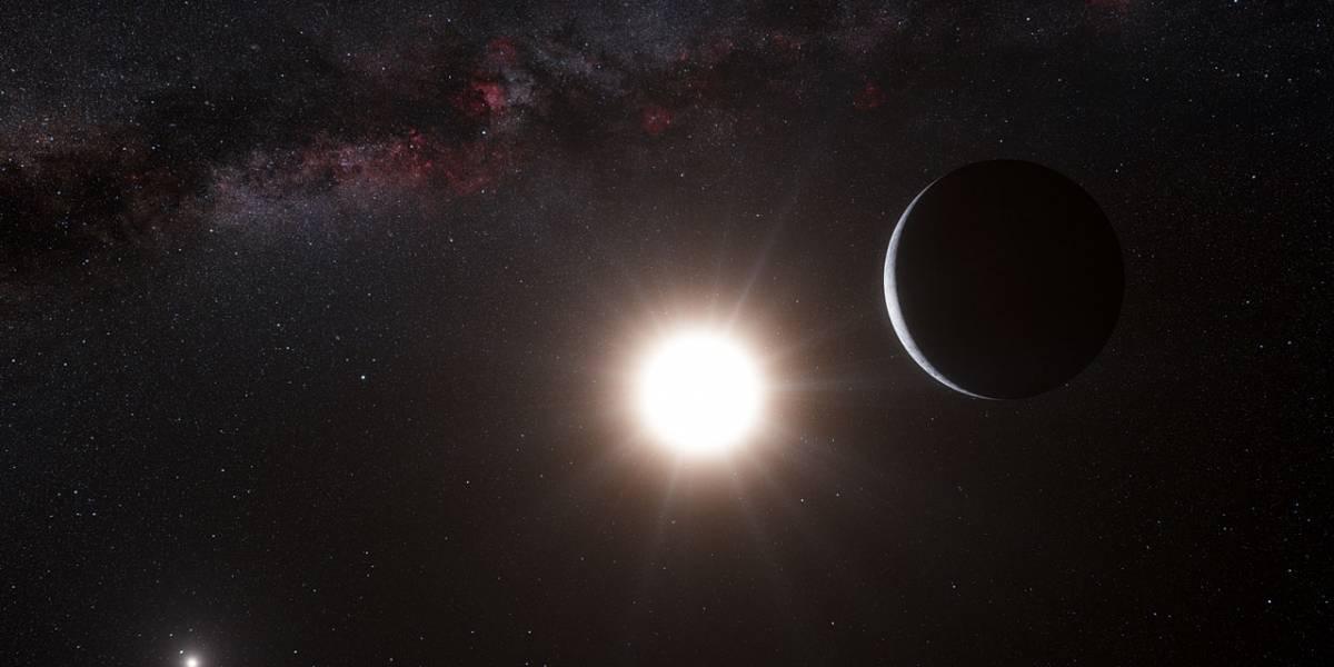 ¡Vecino nuevo! Encuentran desde Chile un exoplaneta en Alfa Centauri