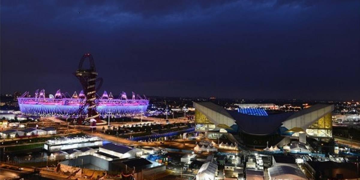 Los Juego Olímpicos Londres 2012 son más vistos por internet que por TV