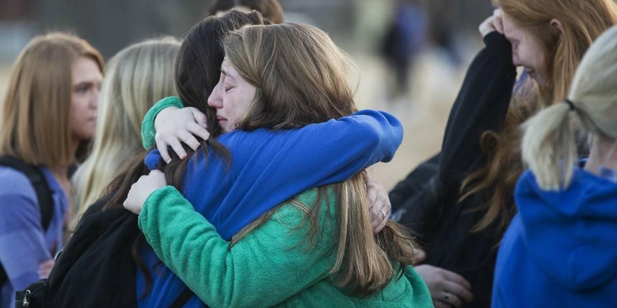 Joven de 15 años que fue asesinada en un tiroteo en una escuela de Kentucky llamó a su madre en medio de la balacera que le costó la vida