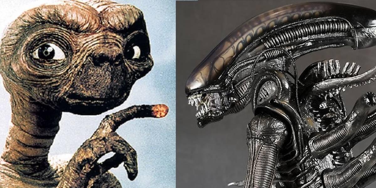 Falleció Carlo Rambaldi, el padre de E.T. y Alien y pionero de los efectos especiales en cine