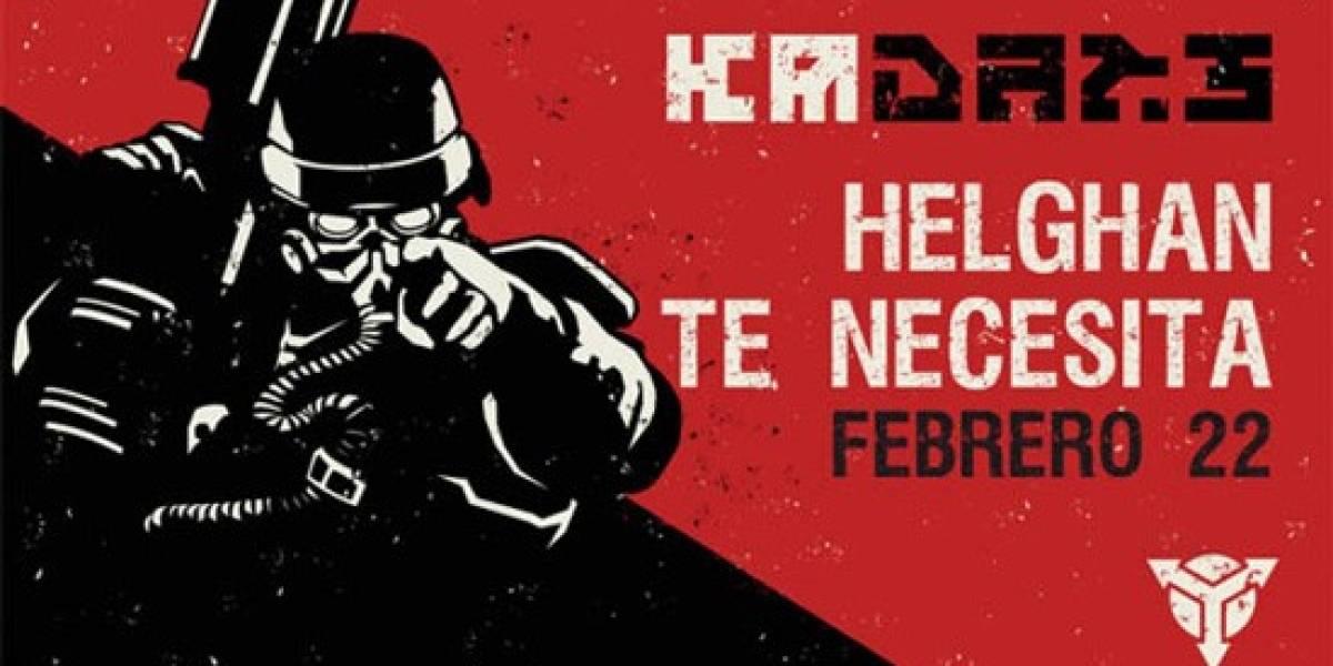 PlayStation México prepara un evento de Killzone 3 para la comunidad