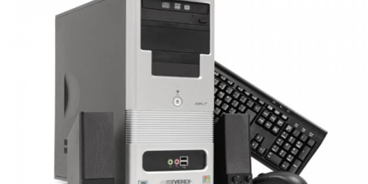Everex y su IMPACT GC3502 PC de US$298 con OpenOffice