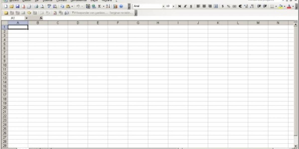 Troyano se aprovecha de una vulnerabilidad de Excel