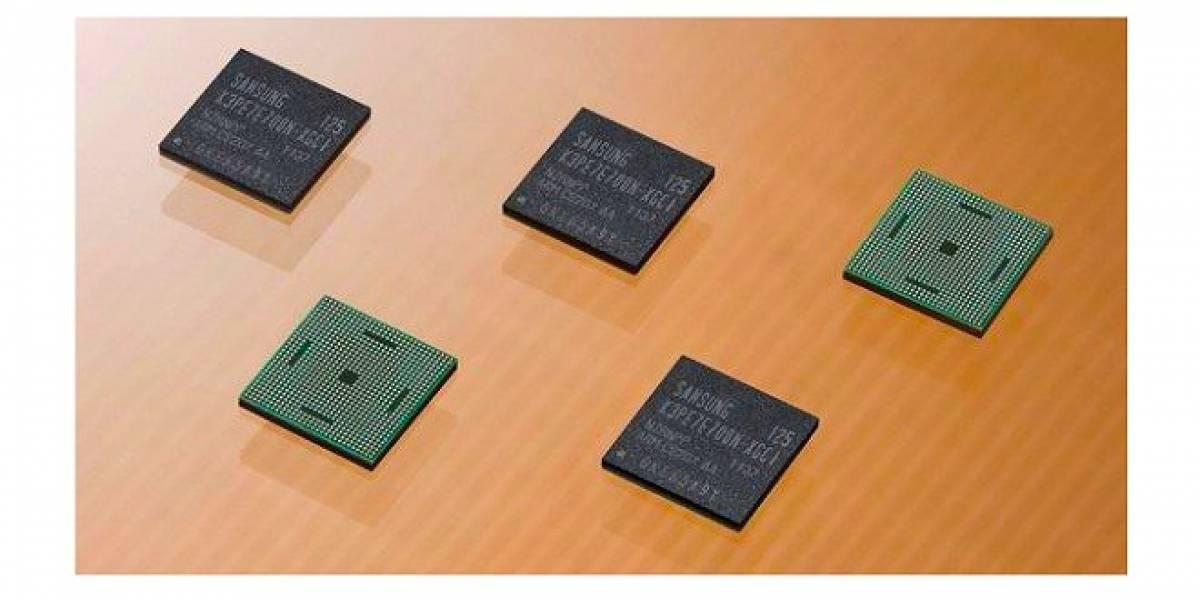 Nuevo procesador Exynos 4212 dual core de 1.5GHz