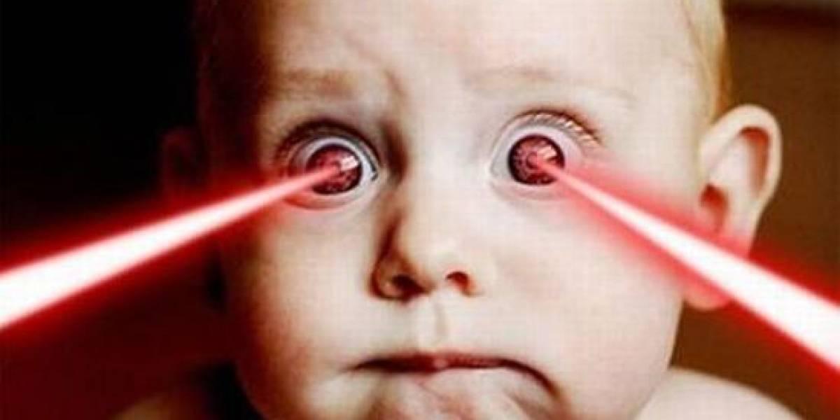 Nintendo advierte: cuida tus ojos si juegas 3DS