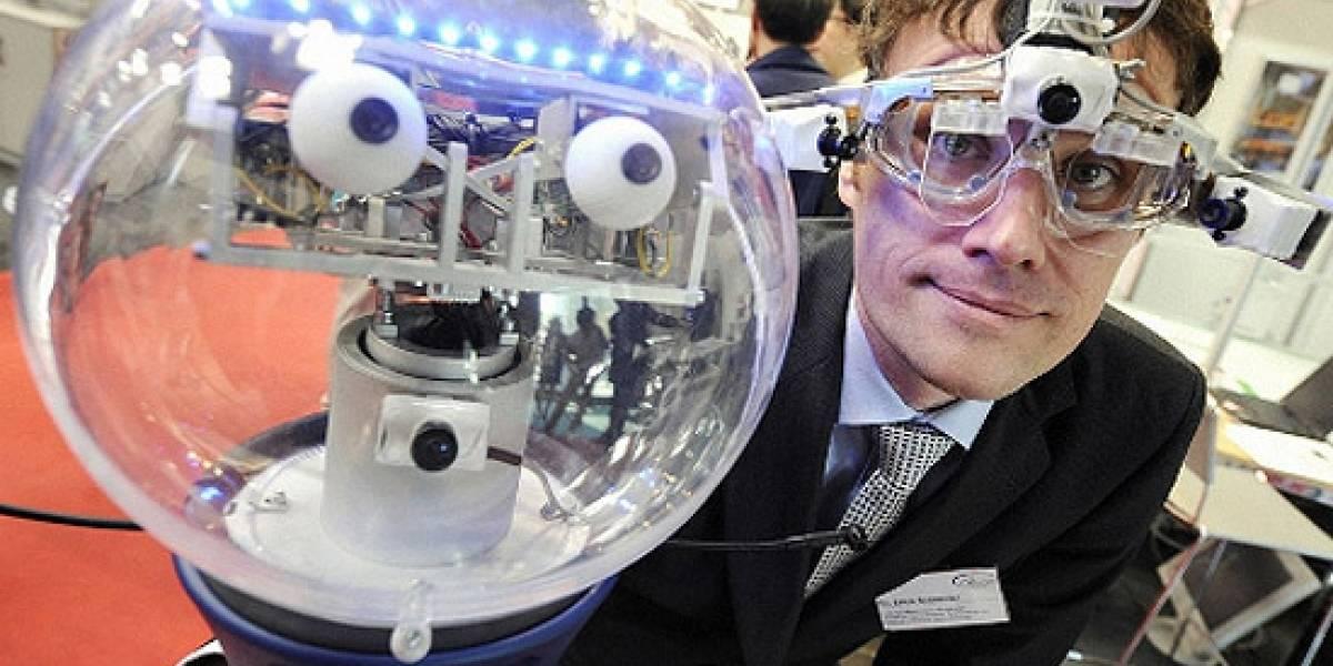 EyeSeeCam: Controlando dispositivos con la mirada