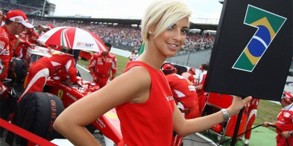 Codemasters prepara un juego de F1 para web
