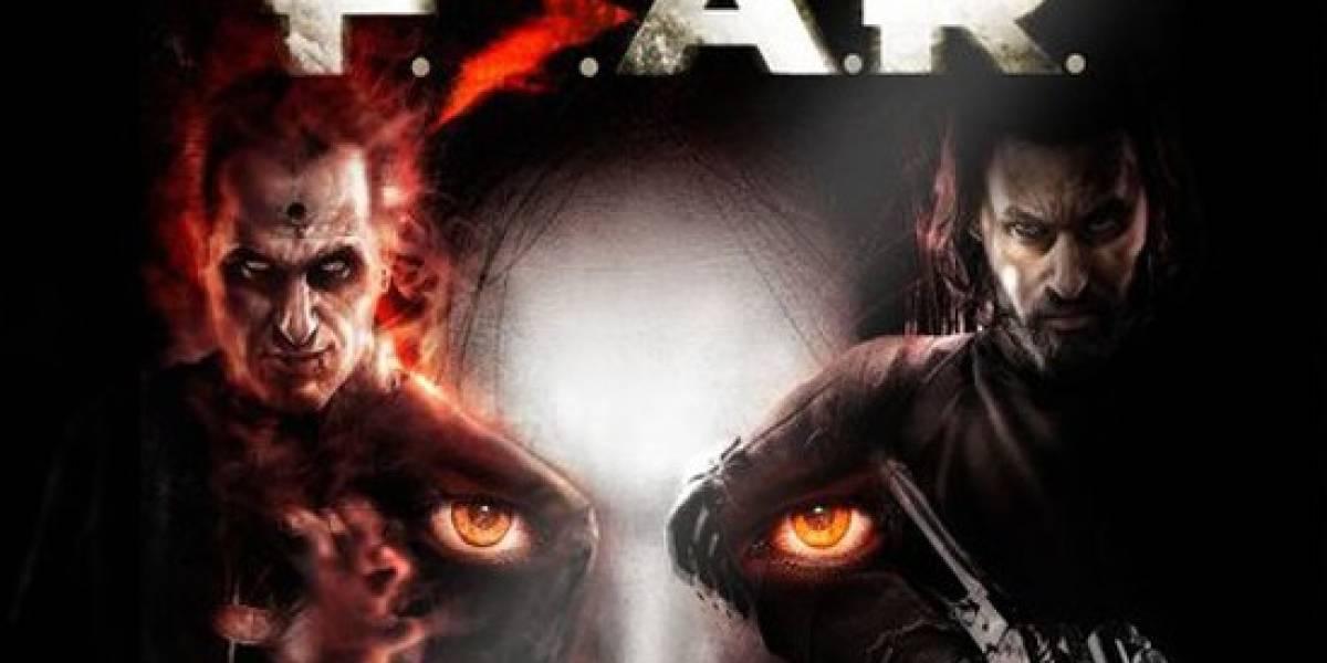 Nuevo trailer cuenta la historia de F.E.A.R 3