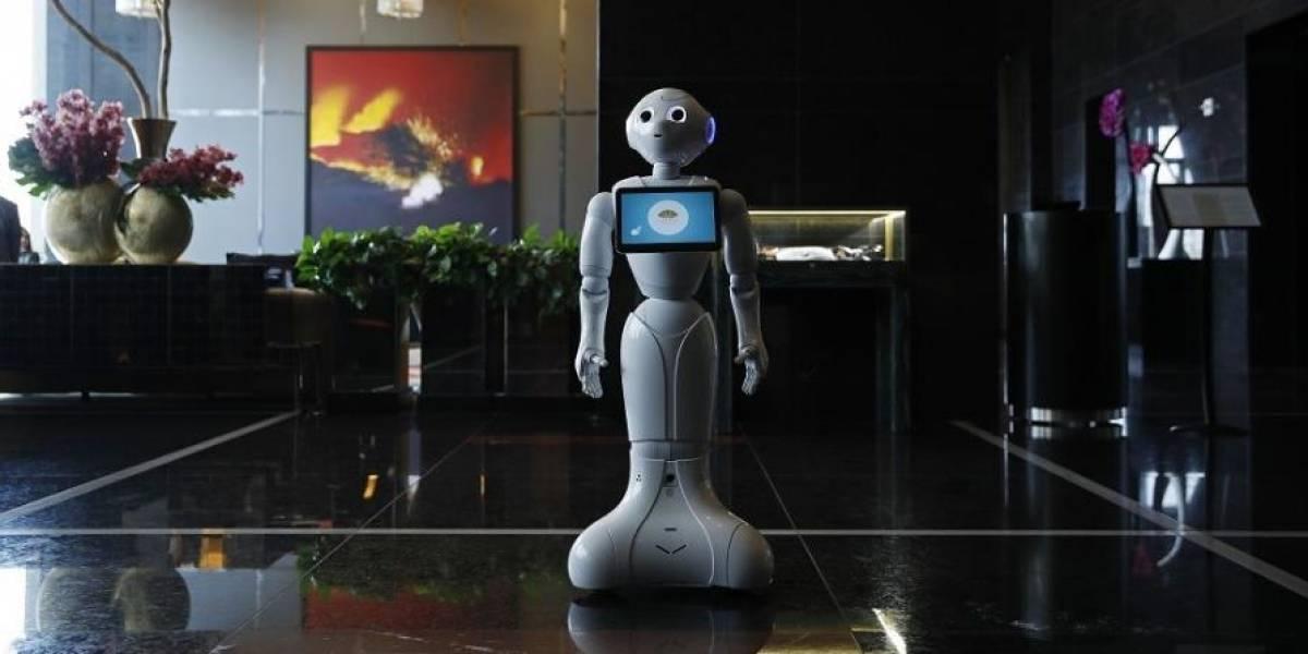 """Fabio, el primer robot despedido por """"incompetente y desatento"""""""