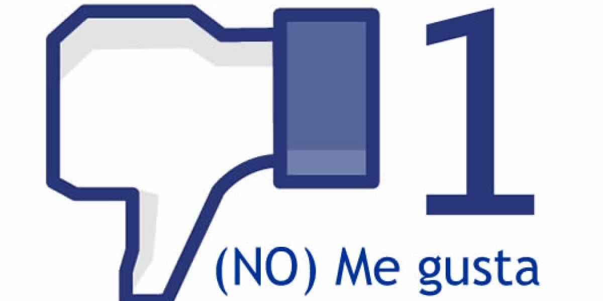 """¿Ya no es tan incómodo tener a tus padres de """"amigos"""" en Facebook?"""